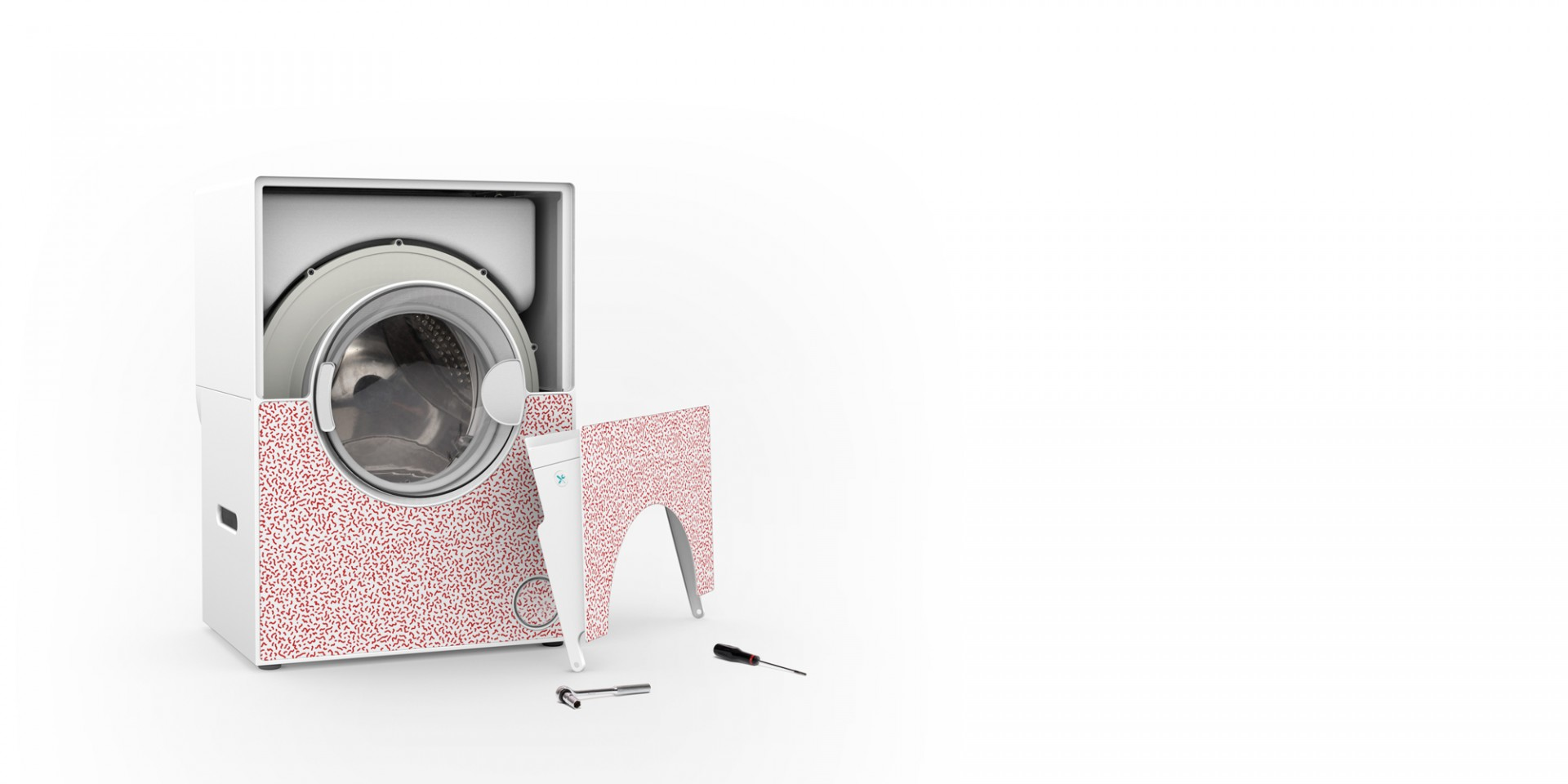 jeter machine laver congelateur tiroir. Black Bedroom Furniture Sets. Home Design Ideas